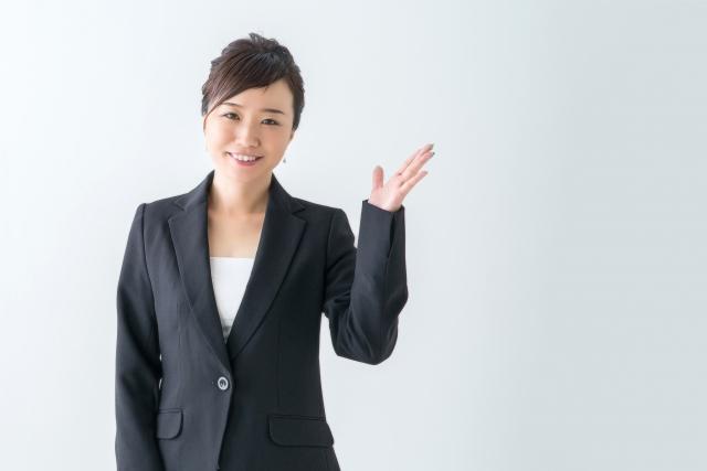 保育士転職・面接での自己紹介3
